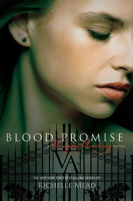 Blood Promise Cover