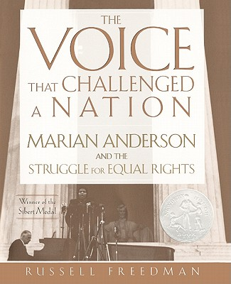 Cover for The Voice That Challenged a Nation