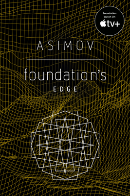 Foundation's Edge Cover Image