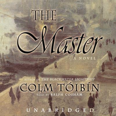 Cover for The Master Lib/E