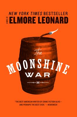 The Moonshine War cover image