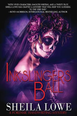 Inkslingers Ball Cover Image