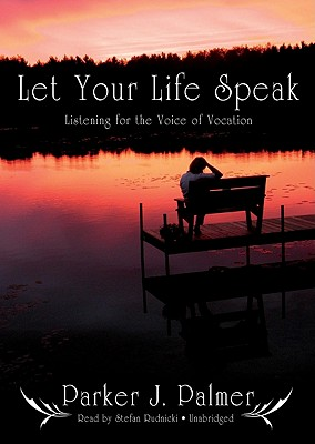 Let Your Life Speak Cover