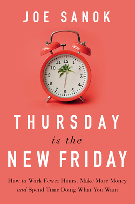 Cover for Thursday Is the New Friday