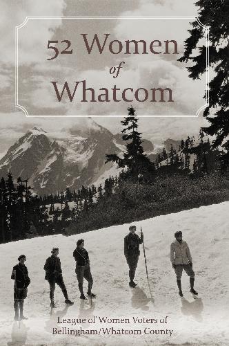 52 Women of Whatcom Cover Image