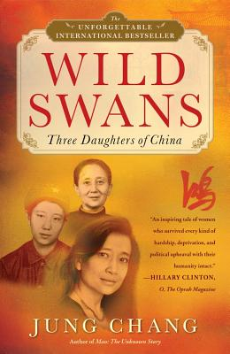 Wild Swans: Three Daughters of China Cover Image
