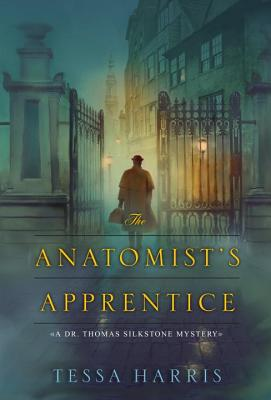 The Anatomist's Apprentice Cover