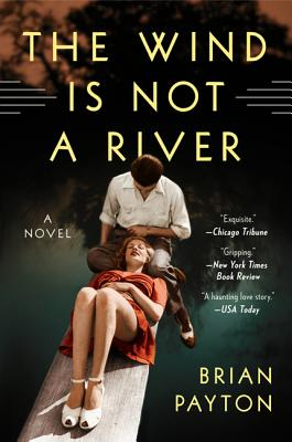 The Wind Is Not a River Cover