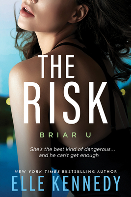 The Risk Cover Image