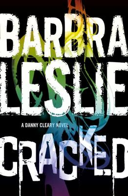 Cracked: A Danny Cleary Novel Cover Image