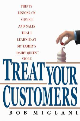 Treat Your Customers Cover