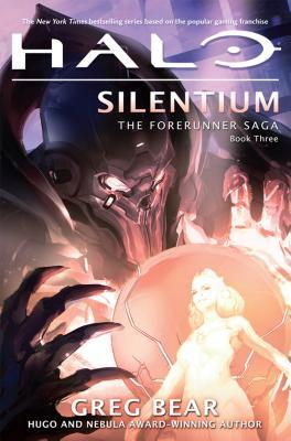 Halo: Silentium: Book Three of the Forerunner Saga Cover Image