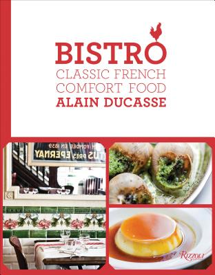 Bistro: Classic French Comfort Food Cover Image