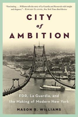 City of Ambition Cover
