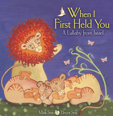 When I First Held You Cover