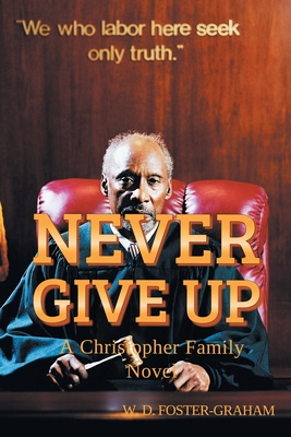 Never Give Up: A Christopher Family Novel Cover Image