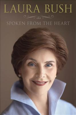 Cover for Spoken from the Heart