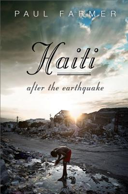 Haiti After the Earthquake Cover