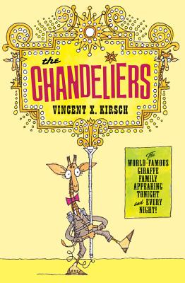 The Chandeliers Cover Image
