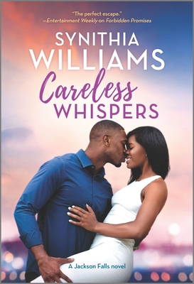 Careless Whispers Cover Image