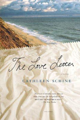 The Love Letter: A Novel Cover Image