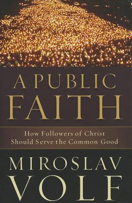 A Public Faith Cover