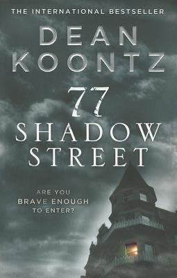 77 Shadow Street Cover Image