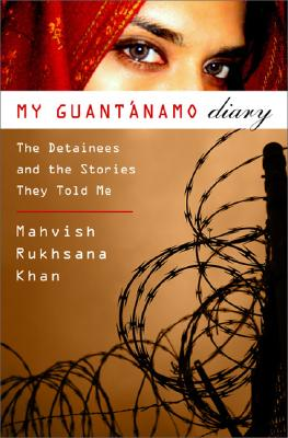 My Guantanamo Diary Cover