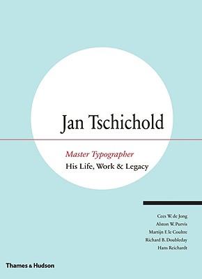 Jan Tschichold Cover