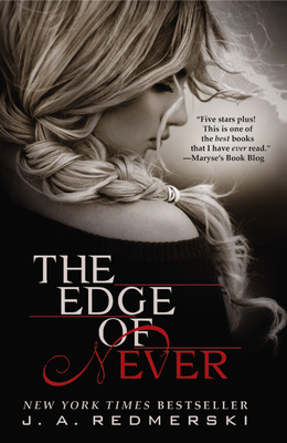 The Edge of Never Cover Image