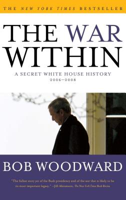 The War Within Cover