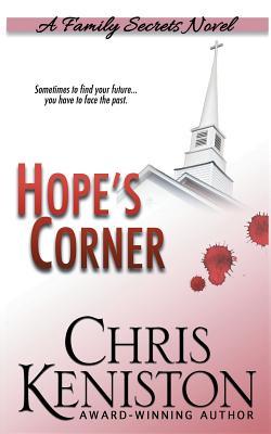 Hope's Corner: A Family Secrets Novel Cover Image