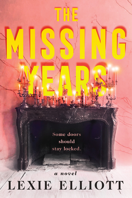 The Missing Years Cover Image