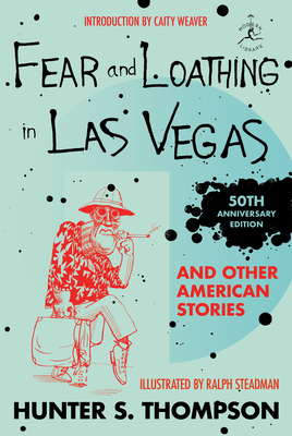 Fear and Loathing in Las Vegas and Other American Stories Cover Image
