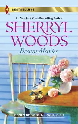 Dream Mender Cover