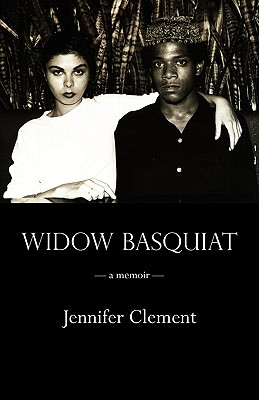 Widow Basquiat Cover Image