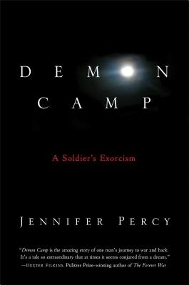 Demon Camp: A Soldier's Exorcism Cover Image