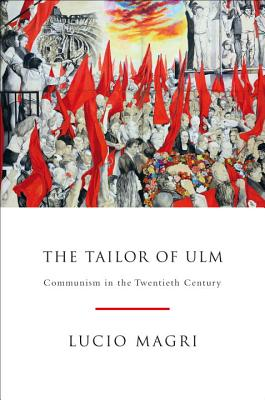 Cover for The Tailor of Ulm