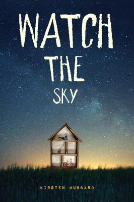 Watch the Sky Cover Image