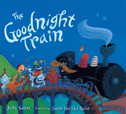 The Goodnight Train Cover Image