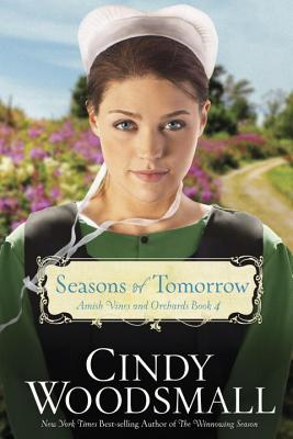 Seasons of Tomorrow Cover Image
