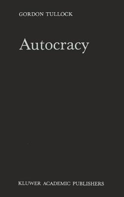 Autocracy Cover Image