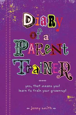 Diary of a Parent Trainer Cover