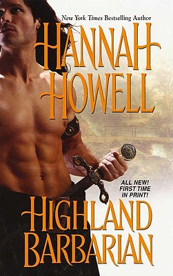 Highland Barbarian Cover Image