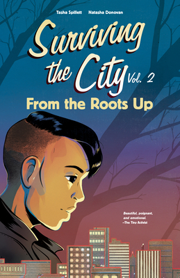 From the Roots Up Cover Image