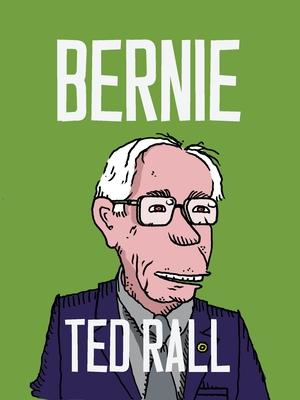 Cover for Bernie