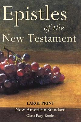 Epistles of the New Testament Cover Image