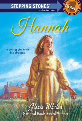 Hannah (Stepping Stone Chapter Books) Cover Image