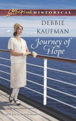Journey of Hope Cover