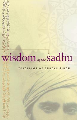 Wisdom of the Sadhu Cover